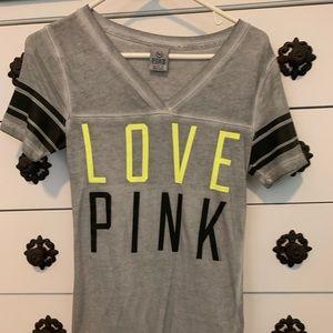 Victoria's Secret Pink Campus shirt